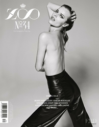 Eva Herzigova Covers