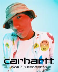 Carhartt Men's Fashion