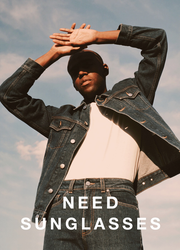 Need Supply Men's Fashion