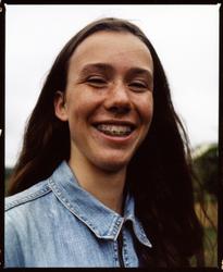 i-D Portraits