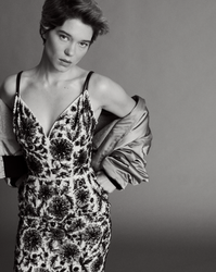 Léa Seydoux Celebrities