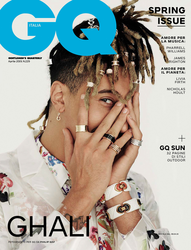 GQ IT Covers