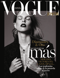 Vogue Spain Covers