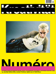 Numéro Berlin Men's Fashion