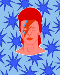 Bowie Still
