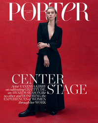 Porter Women's Fashion