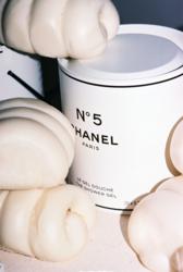 Chanel Beauty Fashion & Beauty