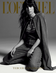 LOU DOILLON Covers