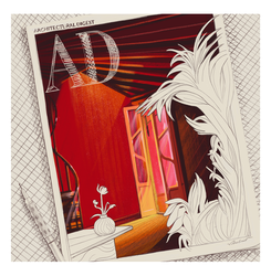 ARCHITECTURAL DIGEST FRANCE Lifestyle