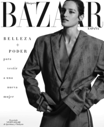 HARPER'S BAZAAR SPAIN Covers