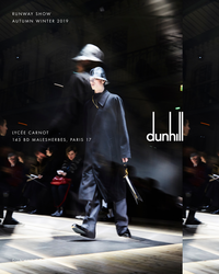 Dunhill Men's Fashion