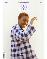 PUSS PUSS Women's Fashion
