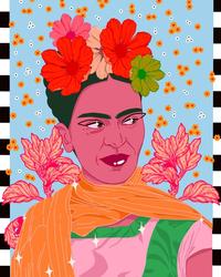 Frida Still
