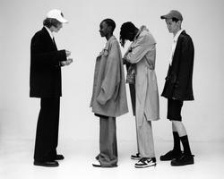 Bon Men's Fashion